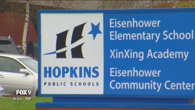 Hopkins school employee had previous issues in Minneapolis