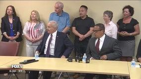 Dayton calls proposed Senate health care bill cuts 'catastrophic'