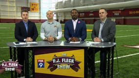 PJ Fleck Show: Preparing for Purdue