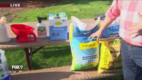 Get your yard ready for growing season