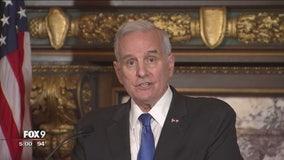 Mediator: Dayton and Legislative leaders at 'impasse'