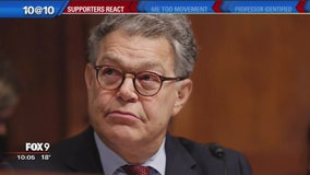 Should Sen. Al Franken resign?