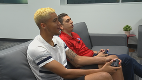 FOX 9 challenges Minnesota United to FIFA faceoff