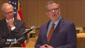 Eric Kaler steps down as University of Minnesota President