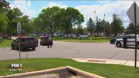 Gunman in Minnetonka, Minnesota, shooting claims self-defense