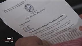 Gov. Dayton signs $1.4B bonding bill to fund construction projects