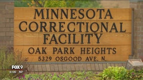 5 staff members injured at Oak Park Heights prison