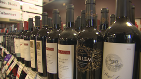 Pandemic 'pivot' leads to $2M in delivery sales for Edina Liquor