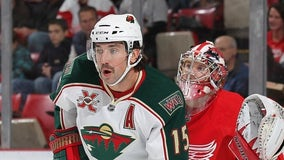Minnesota Wild dismiss Andrew Brunette amid shakeup at front office