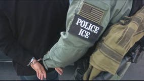 ICE agents arrest dozens in effort targeting those with criminal history