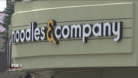 Noodles & Co. employees tied up, robbed at knifepoint