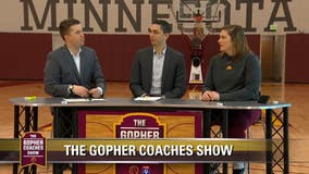 Gophers seek bounce back from tough loss at Maryland