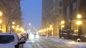 Minneapolis, St. Paul declare Snow Emergency Saturday