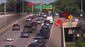 Ramp from I-394 to I-94 to close late Sunday