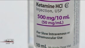 Ketamine probe recommends more training, reviews
