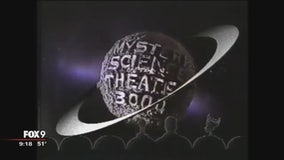Thanks to Netflix, Minnesota cult classic Mystery Science Theater 3000 gets another go-around