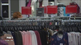 Target, Nordstrom Rack amp up business amid online competition
