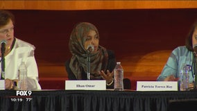 DFL candidates in Fifth Congressional District race face off in forum