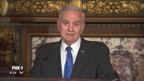 Gov. Dayton: Federal government holding up health insurance program that could help thousands
