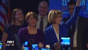 Women make history on election night in Minnesota
