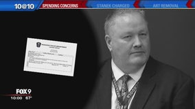 Shakopee superintendent's purchases on district credit card under investigation