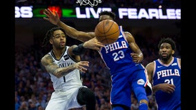 Wolves lose out on star guard D'Angelo Russell