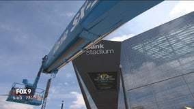 US Bank Stadium to undergo repairs