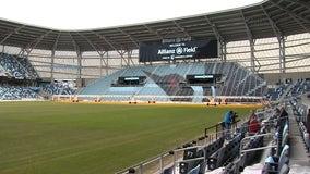 Minnesota United finalizes remainder of 2020 schedule, no fans at Allianz Field