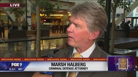 Criminal defense attorney Marsh Halberg on Mohamed Noor verdict