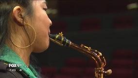 Jazz artist to work with Chanhassen students