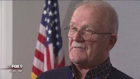 Retired Minnesota veterans in for new tax break this year