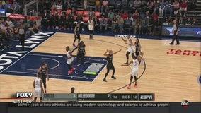 WNBA All-Star Game a success in Minnesota