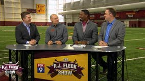 PJ Fleck Show: Gophers look to take down Badgers in border battle