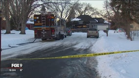 1 injured in officer-involved shooting in Maple Grove
