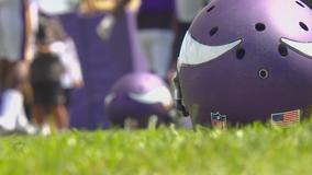 Registration for Minnesota Vikings virtual 5K begins Saturday