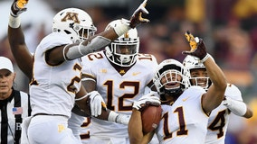 Gophers set school record with five players taken in NFL draft