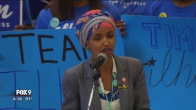 Rep. Ilhan Omar wins DFL endorsement for 5th district congressional race