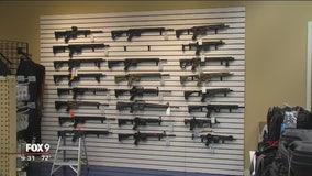 Eden Prairie city leaders debate sale ban of assault weapons