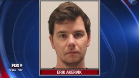 Charges: Burnsville HS teacher sent naked photos, had sex with student