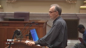 Council member pushes for shared authority on MPD