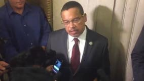 Minnesota AG Ellison tackles COVID-19 concerns in Twitter Q&A