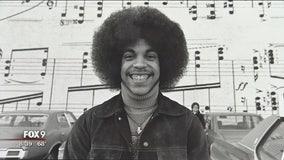 Prince 'Pre-Fame' photos on display in Minneapolis