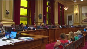 Minneapolis City Council discusses police oversight
