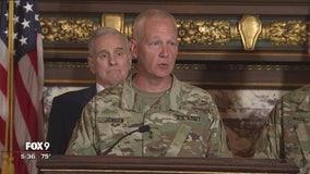 Dayton appoints new Adjutant General of Minnesota National Guard