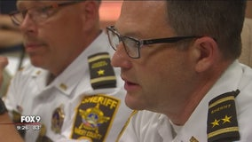 Ramsey County discusses replacing St. Anthony police in Falcon Heights