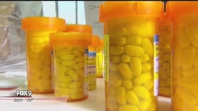 Governor discusses new opioid fee