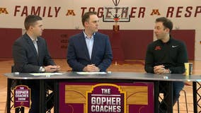 Gophers look for statement win against Michigan
