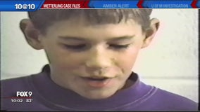 Wetterling family sues to block release of case file