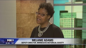 MN Historical Society's Black History Month events