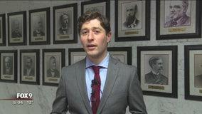 Jacob Frey takes office as Minneapolis Mayor Tuesday